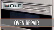 Wolf oven repair - 1 800 520 7044