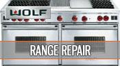 Wolf range repair - 1 800 520 7044