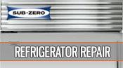 Sub-Zero refrigerator repair - 1 800 520 7044