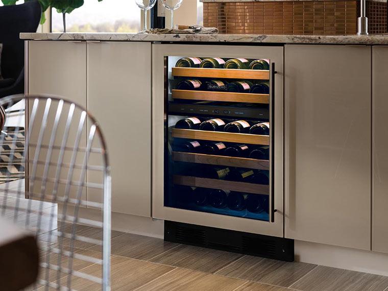 Sub Zero Wine Cooler Repair Sub Zero Amp Wolf Service